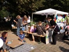 Kindertag im Bürgerpark Bremen